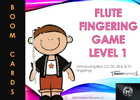 Flute - Level 1