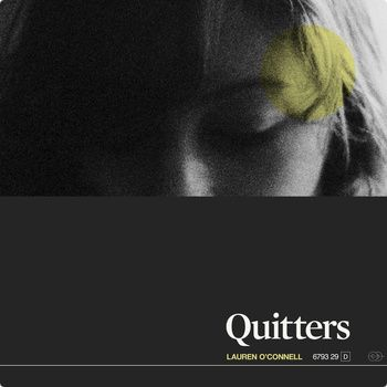 Album of the Week: Lauren O'Connell – Quitters