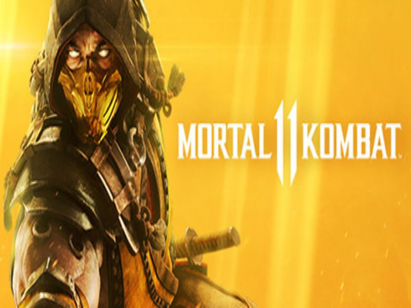 Download Mortal Kombat 11 Game PC Free