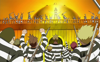 Kalian para penggemar One Piece niscaya sudah mengetahui kekacauan apa saja yang sudah dilak Monkey D Luffy Si Penyebab Pecahnya Perang Tahta Dalam Dunia One Piece
