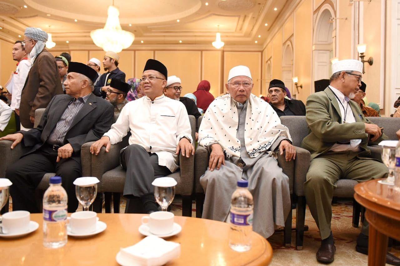 Selain Habib Salim dan UAS, Dua Ustaz Kondang Layak Jadi Cawapres Disebut Habib Rizieq