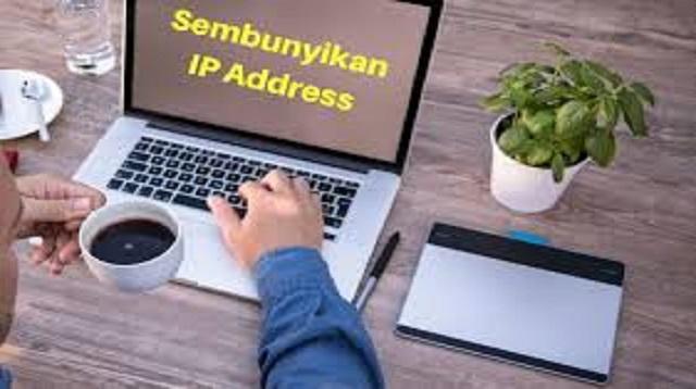 Cara Hack Dengan IP Address