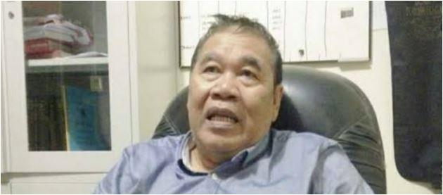 Prof Asikin : Denda Tak Pakai Masker Tak Masalah, Ini untuk Melindungi Kepentingan Umum
