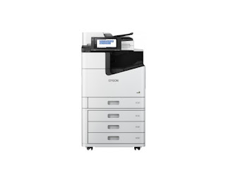 Epson WorkForce Enterprise WF-M21000 Driver Download, Review