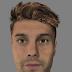 Naranjo Fifa 20 to 16 face