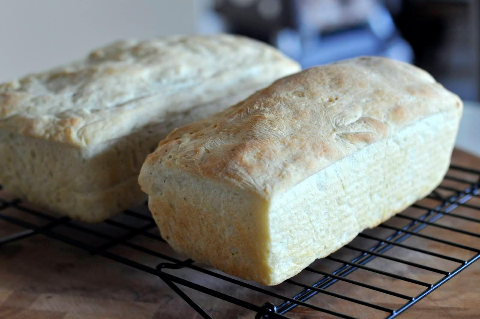 Homemade Potato Bread | Taste As You Go
