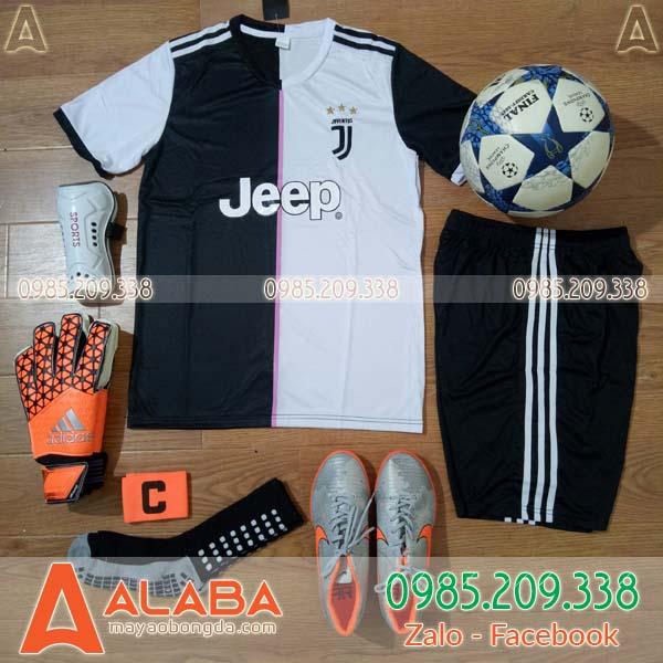 Áo Juventus 2020