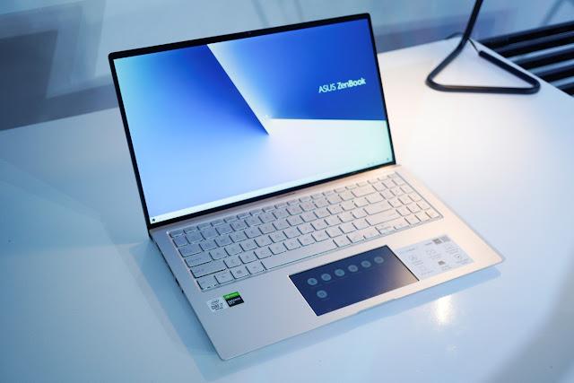ZenBook UX534