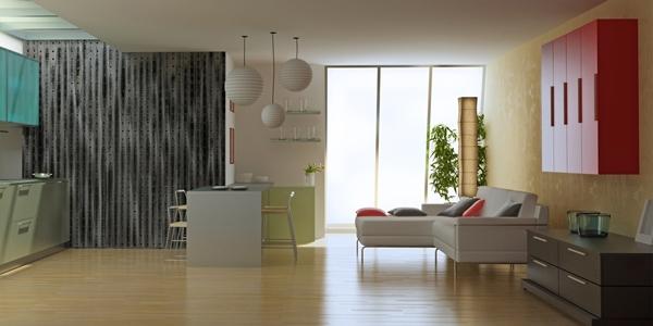 Tips Memilih Gaya Dekorasi Rumah Minimalis Rancangan