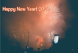 new year 2020 in dubai