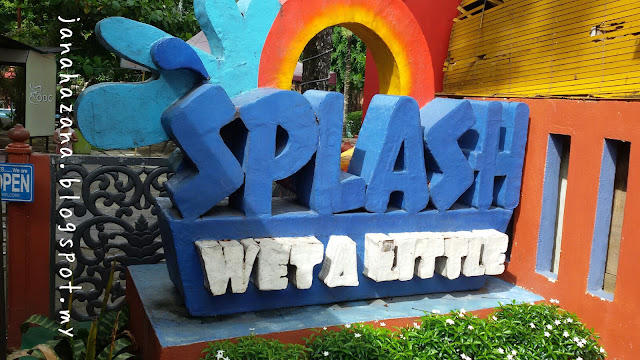 taman air splash kota bharu
