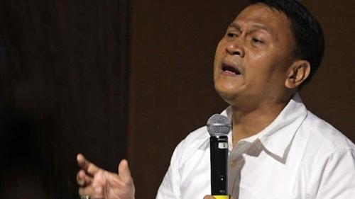 Mardani Ali Sera: Selain Parpol, Penentu Pilpres 2024 Adalah Jokowi