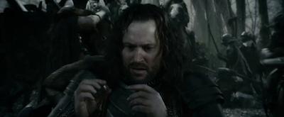 Isildur One Ring