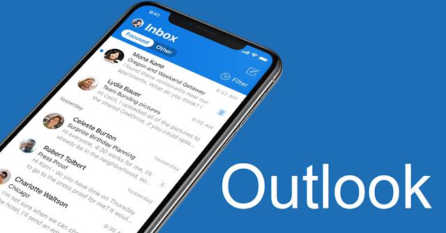 تحديث تطبيق Outlook لنظام iOS بعدد من المزايا والتحسينات