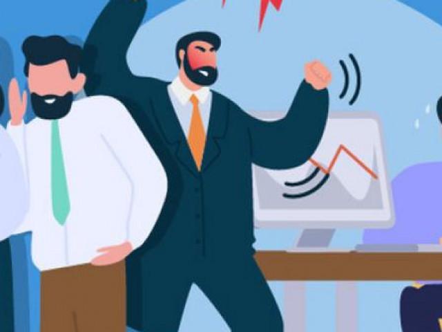 9 bí mật nơi làm việc sếp muốn giấu