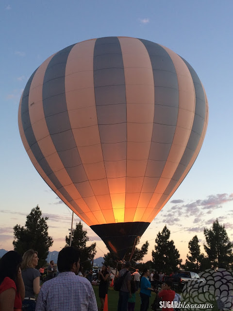 Out West Balloon Fest GIVEAWAY