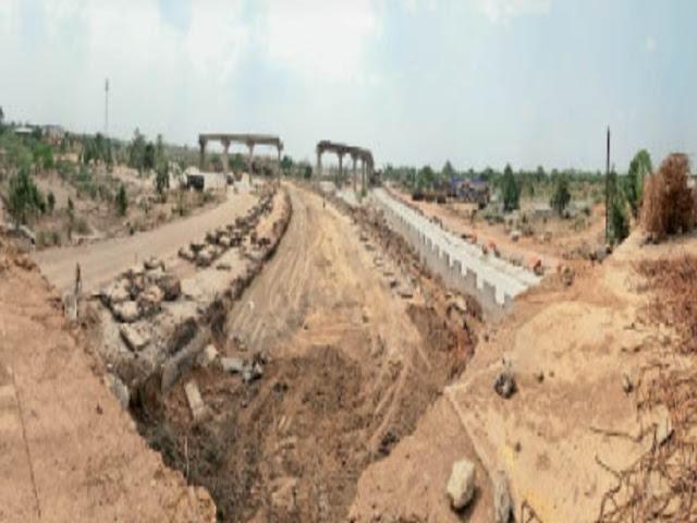 निर्माण के दौरान ही 742 करोड़ 51 लाख के चार पुल हुए खराब, दोषी अफसरों पर कोई कार्रवाई भी नहीं