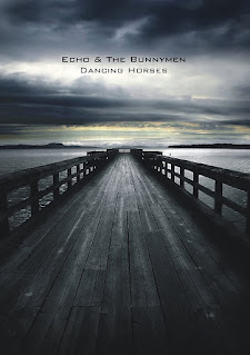 Echo & the Bunnymen's Dancing Horses