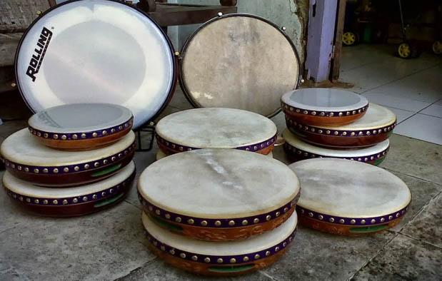 Gorontalo memang provinsi yang baru terbentuk belum lama ini 4 Alat Musik Tradisional Gorontalo, Gambar, dan Penjelasannya