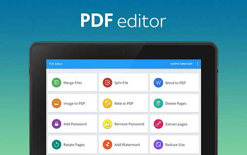 PDF Creator[ for PC ]