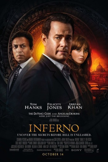 Inferno 2016 Hindi Dubbed HDCAM x264 700MB