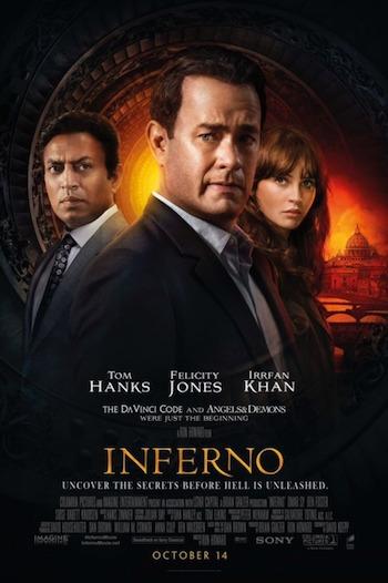Inferno 2016 Hindi Dubbed