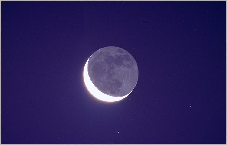 Calendrier lunaire pour la coloration des cheveux en novembre