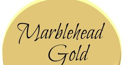 Favorite Paint Color Marblehead Gold Postcards From