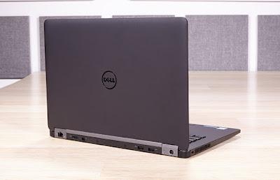 Đánh giá Dell Latitude E7470