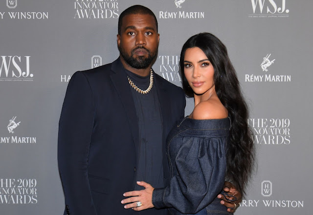 Kim Kardashian to document her $2.1 billion divorce from Kanye West