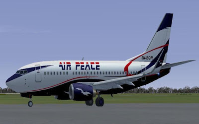 Air Peace Confirms Unruly Passenger Incident On Flight