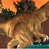 لعبة الديناصور تي ريكس