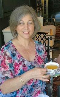 Author Mirta Ines Trupp