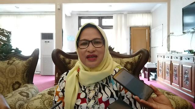 ketua DPRD Kabupaten Pekalongan