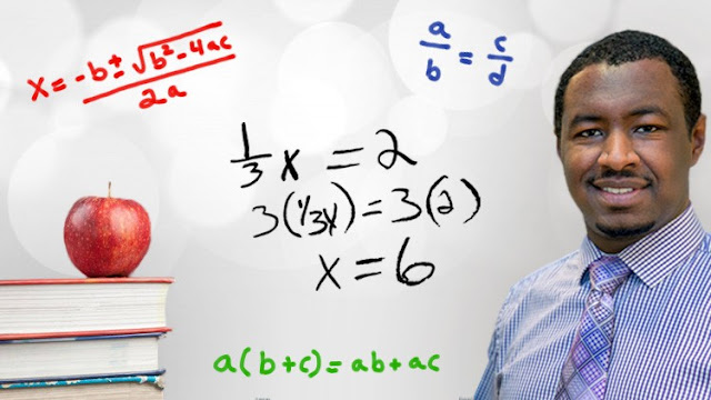 Learn Beginner Algebra with Examples Udemy course 100% OFF