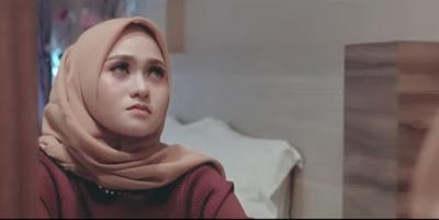 Lirik Lagu Gambaran Hati - Voc. Nazia Marwiana