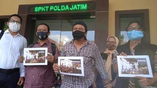Polda Tindaklanjuti Dugaan Pelanggaran Prokes Pesta Ulang Tahun Khofifah