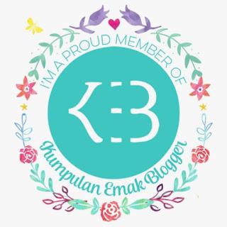 Selamat Ulang Tahun Kumpulan Emak2 Blogger (KEB) yang pertama