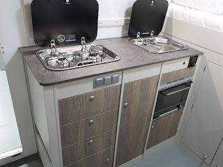 3.5to 4x4 und Wohnkabine Wohnmobil