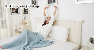Tidur Yang Cukup Agar Ramadhanmu Tetap Seru Meskipun Dirumah Aja