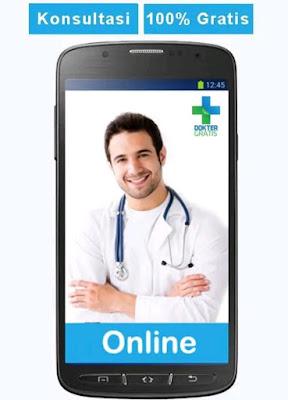 aplikasi-dokter-gratis
