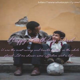 Birthday Images For Dad From Daughter