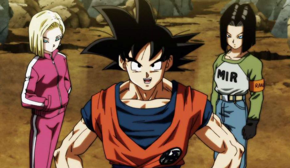 Dragon Ball Super Teases New Fusion For Tournament Of Power.