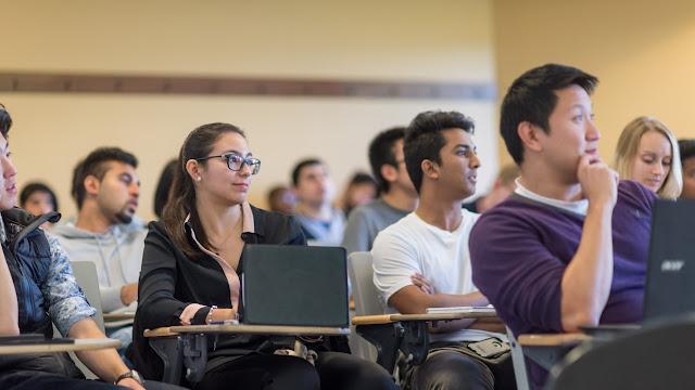 How Intel Is Helping Universities
