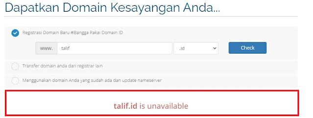domain-unavailable