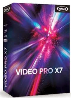 magix video pro x7 free download serial key