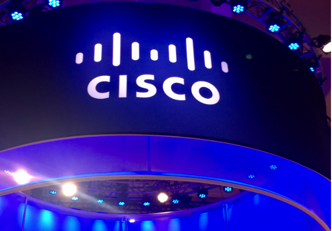 Converge! Network Digest: Cisco's intent-based, intuitive