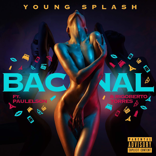 Lil Drizzy & Gianni Stallone - Bacanal (Feat. Paulelson & Rigoberto Torres)