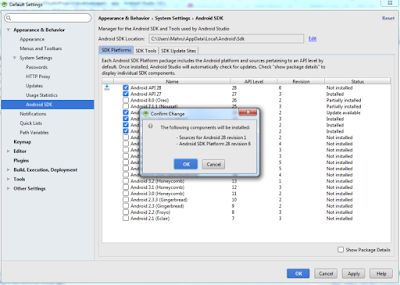 How to Install SDK Android Studio Easily 4