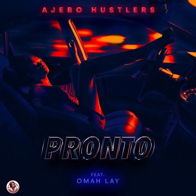 DOWNLOAD MUSIC: Omah Lay Ft Ajebo Hustlers - Pronto